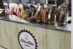 5 colori del cioccolato - Elle&Elle
