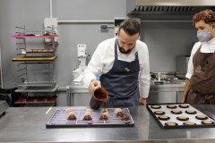 Il cioccolato secondo Alexandre Bourdeaux - Elle&Elle