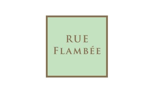 Marchio Rue Flambée - Elle&Elle srl