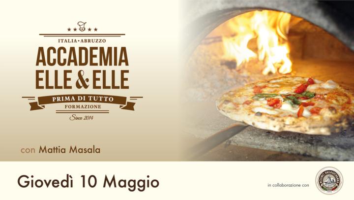 La Pizza nelle varie forme - demo Elle&Elle