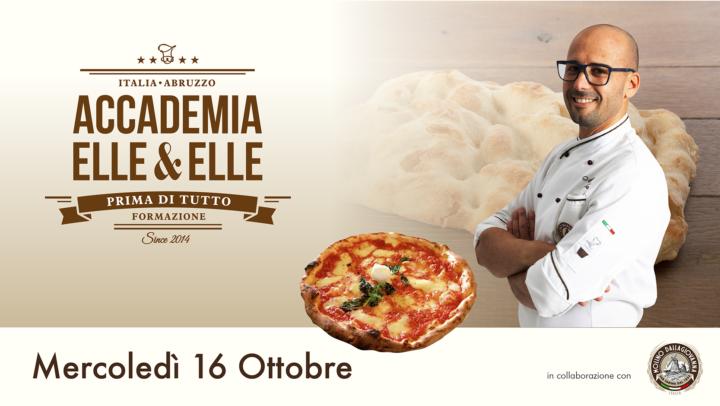 Pizza al Piatto e Pinsa - demo Elle&Elle