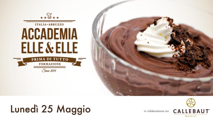 Il cioccolato per le applicazioni Estive - demo Elle&Elle