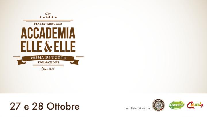 Corso per Pasticcieri su Panettone e Prima Colazione - demo Elle&Elle