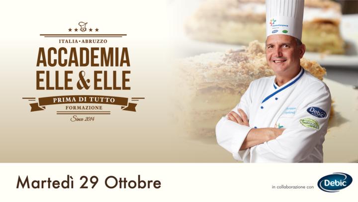 Pasta sfoglia e Torte - demo Elle&Elle