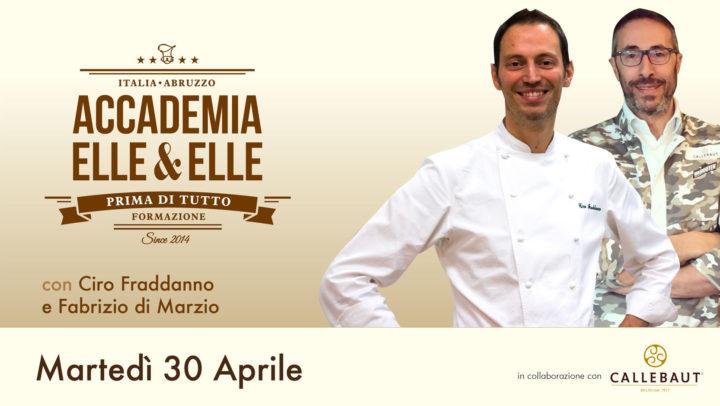 5 colori del Cioccolato - demo Elle&Elle
