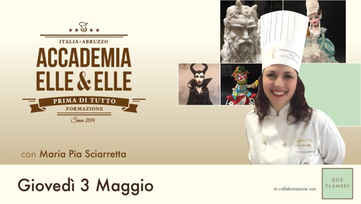 Pasta di Zucchero - demo Elle&Elle
