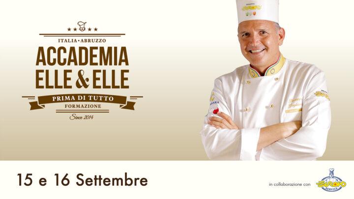 L'uovo in Pasticceria - demo Elle&Elle