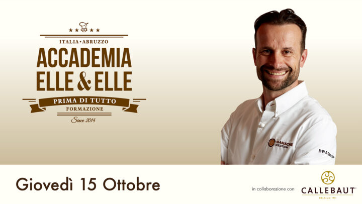 Il cioccolato secondo Alexandre Bourdeaux - demo Elle&Elle