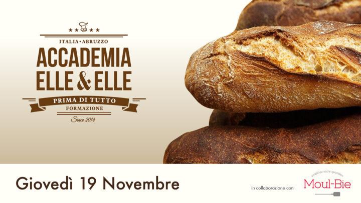 Dimostrazione Panificazione - demo Elle&Elle