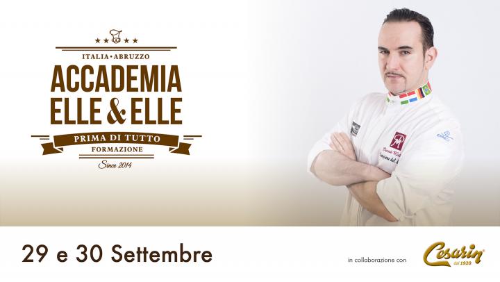 Le Torte di Davide Malizia - demo Elle&Elle
